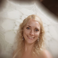 Wedding photographer Olga Podkolzina (DAR-a-EVA). Photo of 23.09.2014