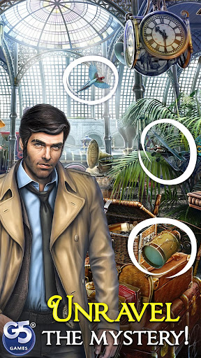 Hidden City: Hidden Object Adventure  screenshots 4