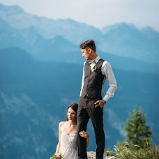 Wedding photographer Sergey Terekhov (terekhovS). Photo of 06.10.2017