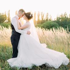 Wedding photographer Alena Danilyuk (AlenaDanyluk). Photo of 27.09.2016