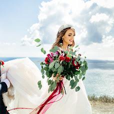 Wedding photographer Alena Kasho (PositiveFoto). Photo of 25.03.2019