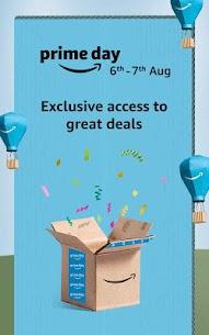 Amazon Shopping, UPI, Money Transfer, Bill Payment Apk Download 1