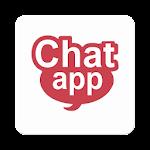 ChatApp - Meet New People Worldwide icon