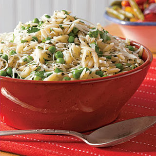 Vegetarian Orzo Pasta Recipes