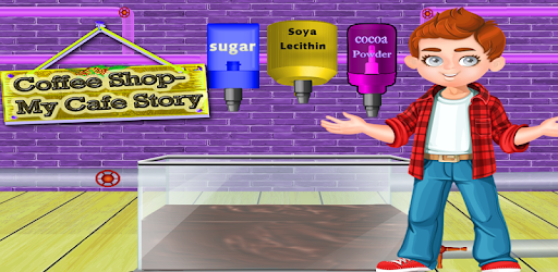Приложения в Google Play – Coffee Shop My Cafe Story