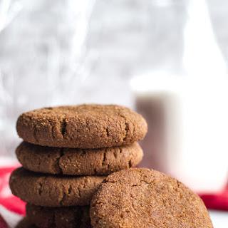 Flourless Sugar Cookies Recipes