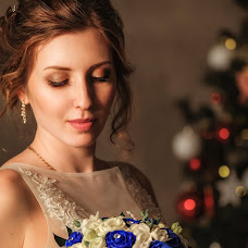Wedding photographer Tatyana Isaeva-Kashtanova (Tiska22). Photo of 30.01.2018