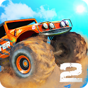 Offroad Legends 2 - Monster Truck Trials icon