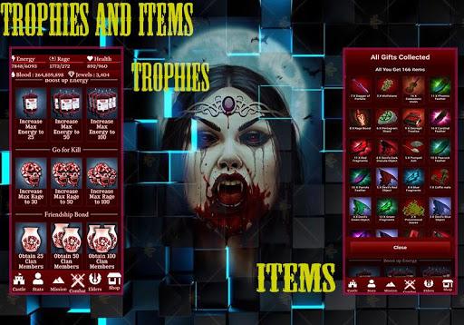 Vampire Dynasty 8.2.0 screenshots 14