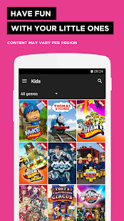 Showmax - Watch TV shows and movies - náhled