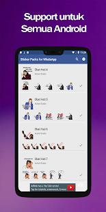 Stiker Patah Hati Sobat Ambyar Wastickerapps On Windows Pc