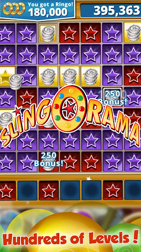 Slingo Adventure Bingo & Slots apkmr screenshots 3