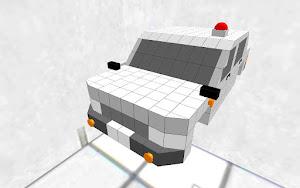 (元祖)覆面パトロールカー