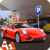 Car Driving Simulator: Free Car Games 3D