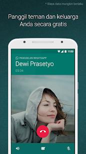 WhatsApp Messenger MOD 3