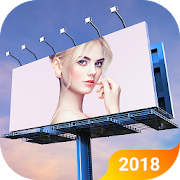 Pic Frame - poster & photo editor