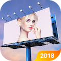 Pic Frame - poster & photo editor APK