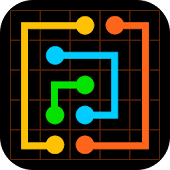 Connect Dots free - Link Dots with unlimited level