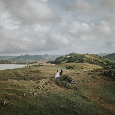 Wedding photographer Yossi Tacumansang (yossi). Photo of 27.02.2018