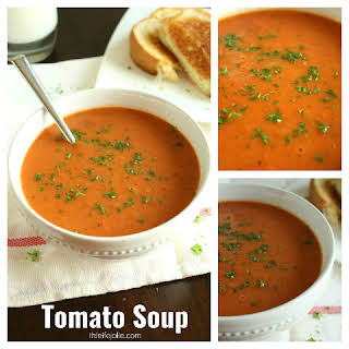 Best-Ever Tomato Soup.