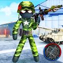 us army stickman rope hero mafia 2 icon