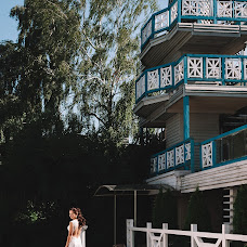 Wedding photographer Natalya Shargina (Krapiva). Photo of 07.09.2017