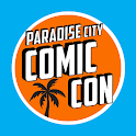 Paradise City Comic Con icon