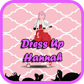 Dress Up Hannah Games Free