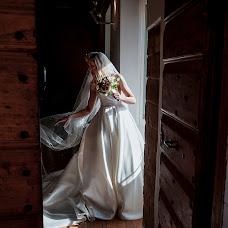 Nhiếp ảnh gia ảnh cưới Tiziana Nanni (tizianananni). Ảnh của 21.10.2019