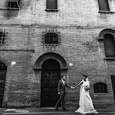 Hochzeitsfotograf Natalya Yasinevich (nata). Foto vom 04.07.2018