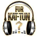 クイズ for KAT-TUN icon