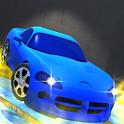 Midnight Driver: Car Racing icon