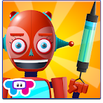 Doctor X: Robot Labs 1.0.4