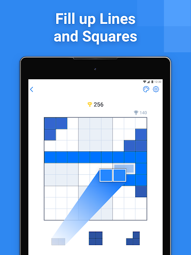 BlockuDoku - Block Puzzle Game modavailable screenshots 7