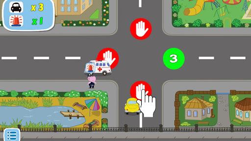 Kids Policeman Station screenshot
