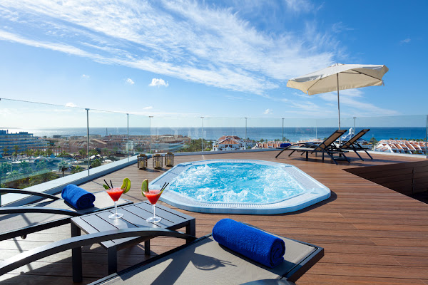 Hotel Best Tenerife Tenerife Official Web