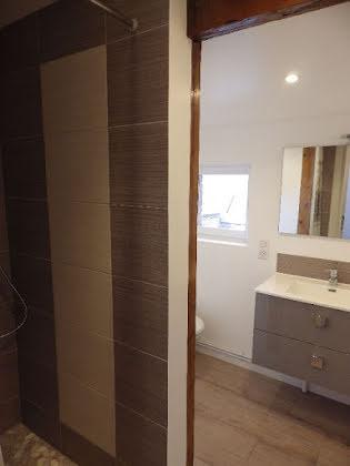 Location appartement 2 pièces 29,41 m2