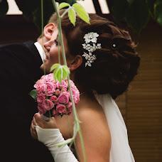 Wedding photographer Asya Kirichenko (AsyaKirichenko). Photo of 15.11.2014