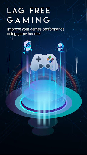 Game Booster - Speed up your games 1.0.22 screenshots 2