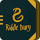 Riddle Diary for Harry Potter Fan
