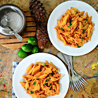 Hawaiian Pasta Recipes