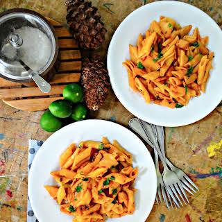 Hawaiian Pasta Recipes.