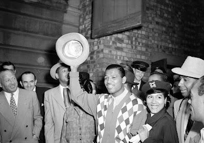 Belgische bokser, gekend als de man die zeven ronden legende Sugar Ray Robinson aan de praat hield, is overleden