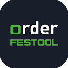 Festool Order App icon