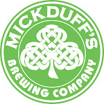 Logo of Mick Duff's Mashing Pumpkin