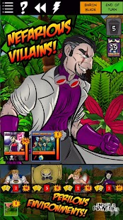 Sentinels of the Multiverse Screenshot 2