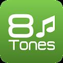 8Tones icon