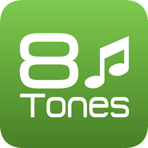 8Tones APK version 1 1 1 | apk plus