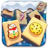 Mahjong Fruit Puzzle Game
