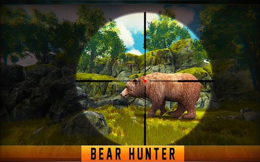 Wild Hunter 2018 1.3 screenshots 2